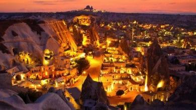 Photo of اجمل 10 اماكن في كابادوكيا الساحرة بتركيا