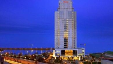 Photo of فندق شيراتون جراند سامسون – خمس نجوم