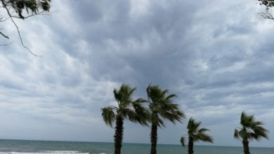 Photo of الطقس في المدن التركية بأذن الله
