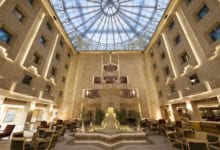 Photo of فندق زورلو جراند هوتيل طرابزون – خمس نجوم