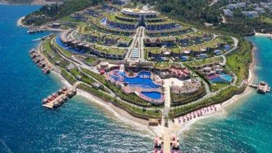 Photo of جميرا بودروم بالاس – ثاني افضل فندق في تركيا في موغلا